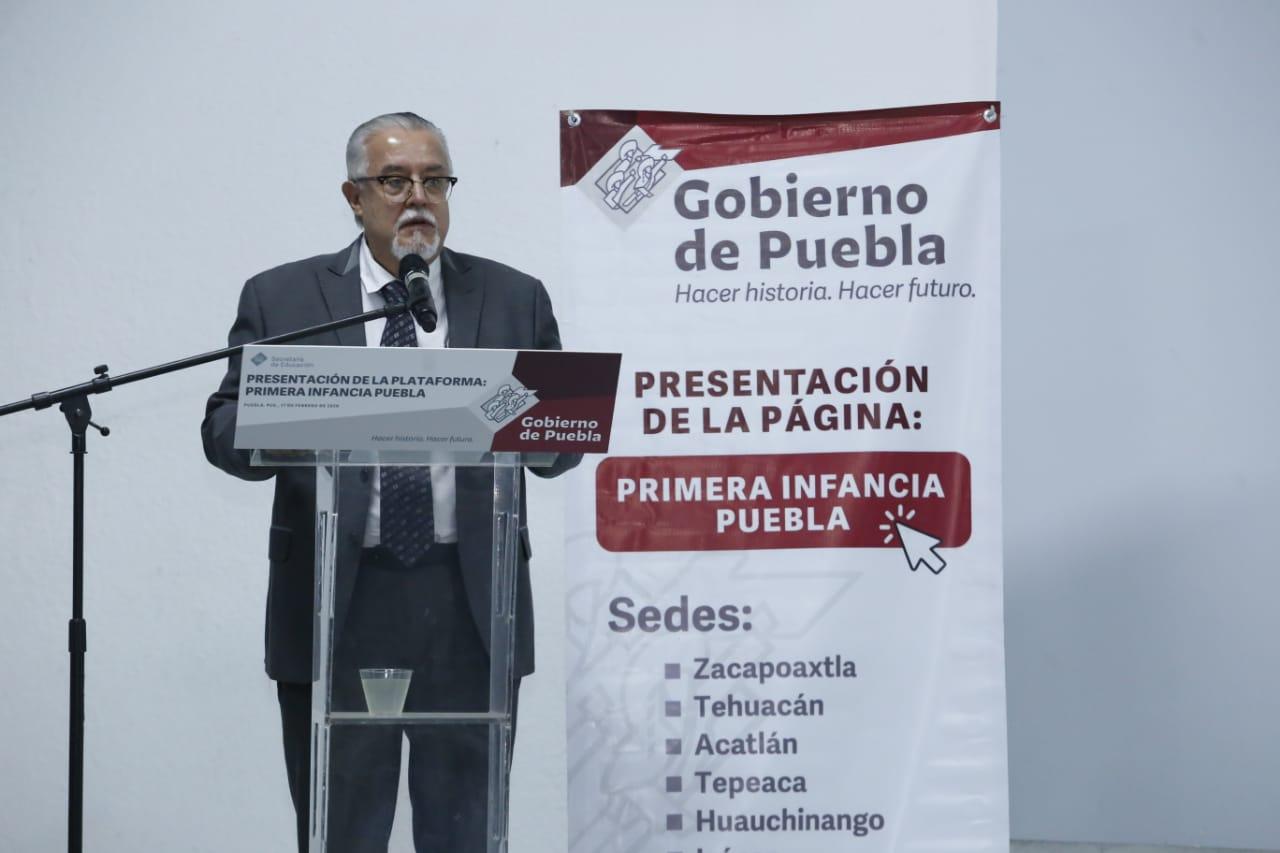 Primera Infancia Puebla