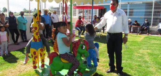 espacios públicos Tlaltenango