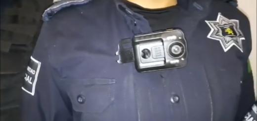 policía huauchinango