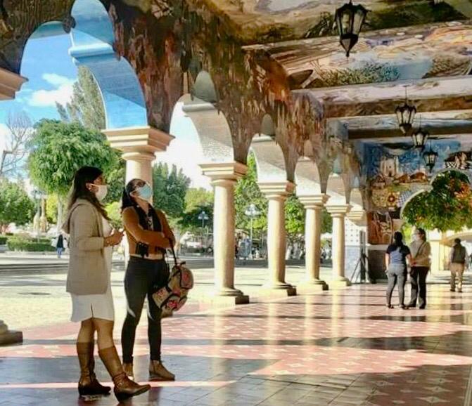turismo tehuacán