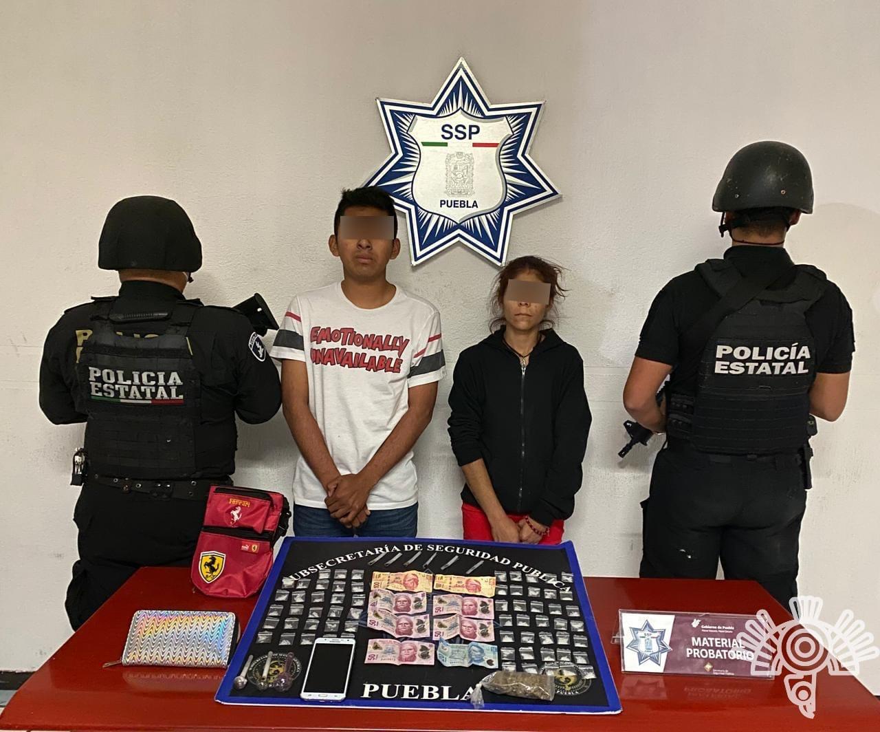 delincuencia Puebla