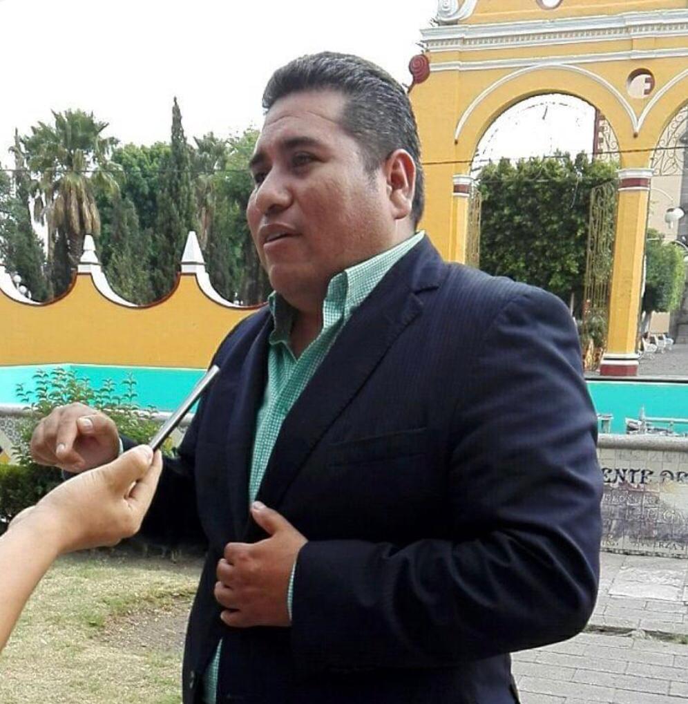 Quechol Gómez