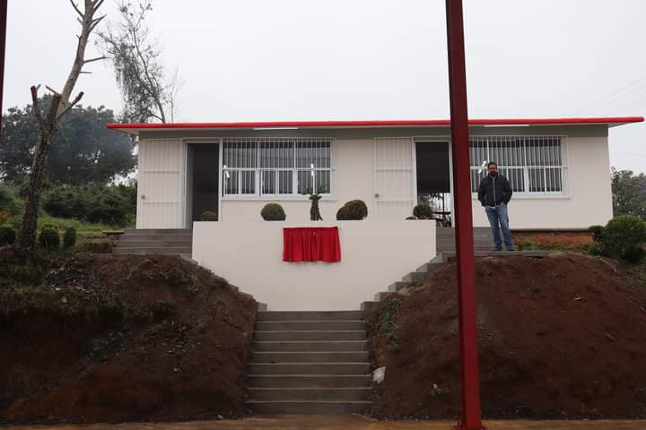 Escuela san lorenzo