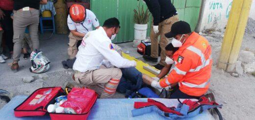 Proteccion civil tecamachalco